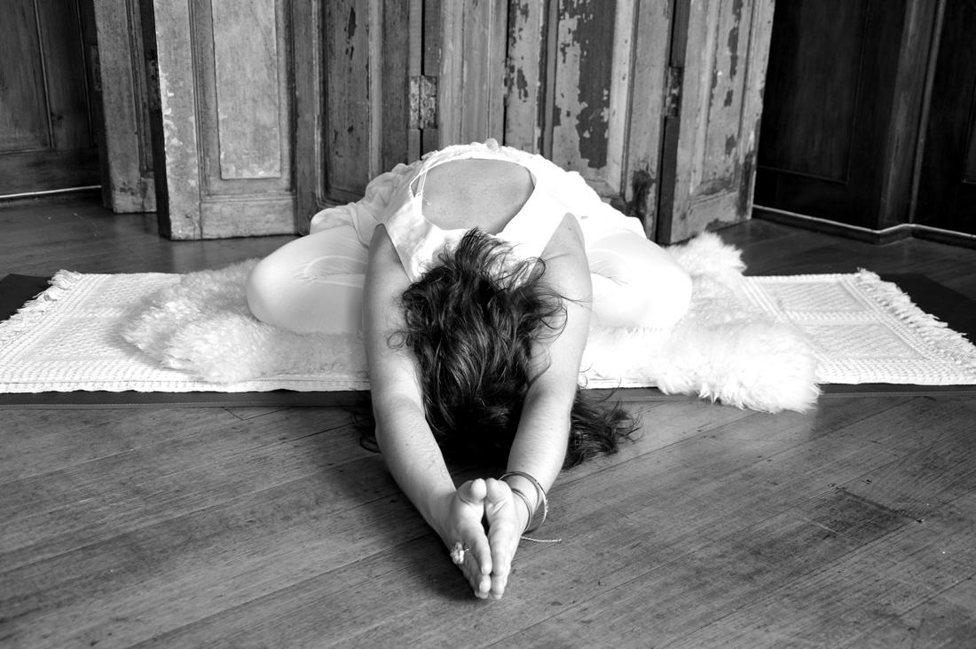 Gurupranam. Conscious Living. Katerina Nestorovska